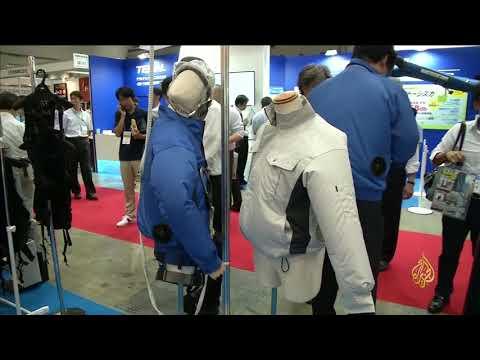 هذا الصباح-ملابس مكيفة لحل مشكلة ارتفاع الحرارة أثناء المشي  - نشر قبل 3 ساعة