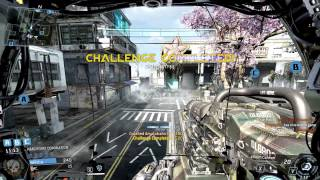 TitanFall Armored FIST Team Gameplay