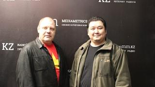 Нужны ли Казахстану имиджевые проекты? Эдуарт Полетаев
