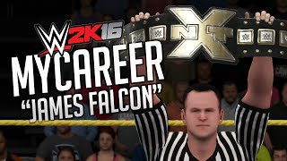WWE 2K16 MyCareer | ALL OR NOTHING