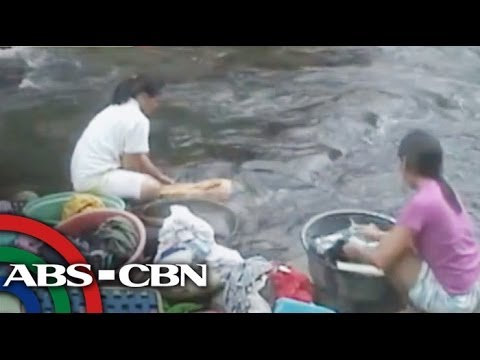 Alternative water sources identified in Visayas and Mindanao