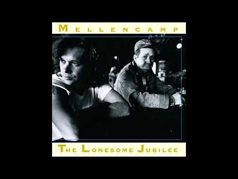 John Cougar Mellencamp - The Lonesome Jubilee (1987) FULL ALBUM Vinyl Rip