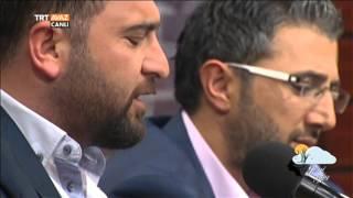 Hançeri Gelemez Yolu Kapalı - Enis Acar ve Ömer Hançeri - Yenigün - TRT Avaz