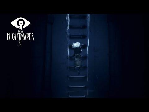 [Español] Little Nightmares II - Accolades Trailer