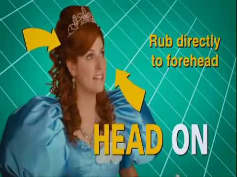 Head on Spoof (Disaster Movie Funny Scene)