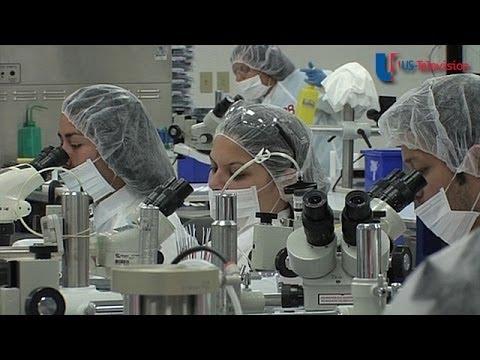 US Television - Costa Rica 2 (ArthroCare)