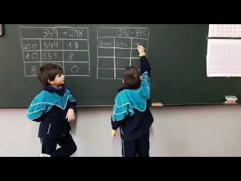 método-abn:-2º-primaria