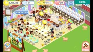 HOW TO GET MORE COINS AND GEMS IN BAKERY STORY