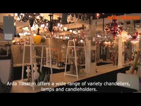 ENG| arda tasarım - home accessories from Turkey - home design Turkey