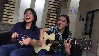 Pilihanku - GMS Live (songcover)