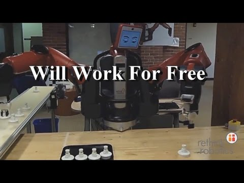 """Technological Unemployment, """"Will Work For FREE"""" Full Documentary   YouTube"""