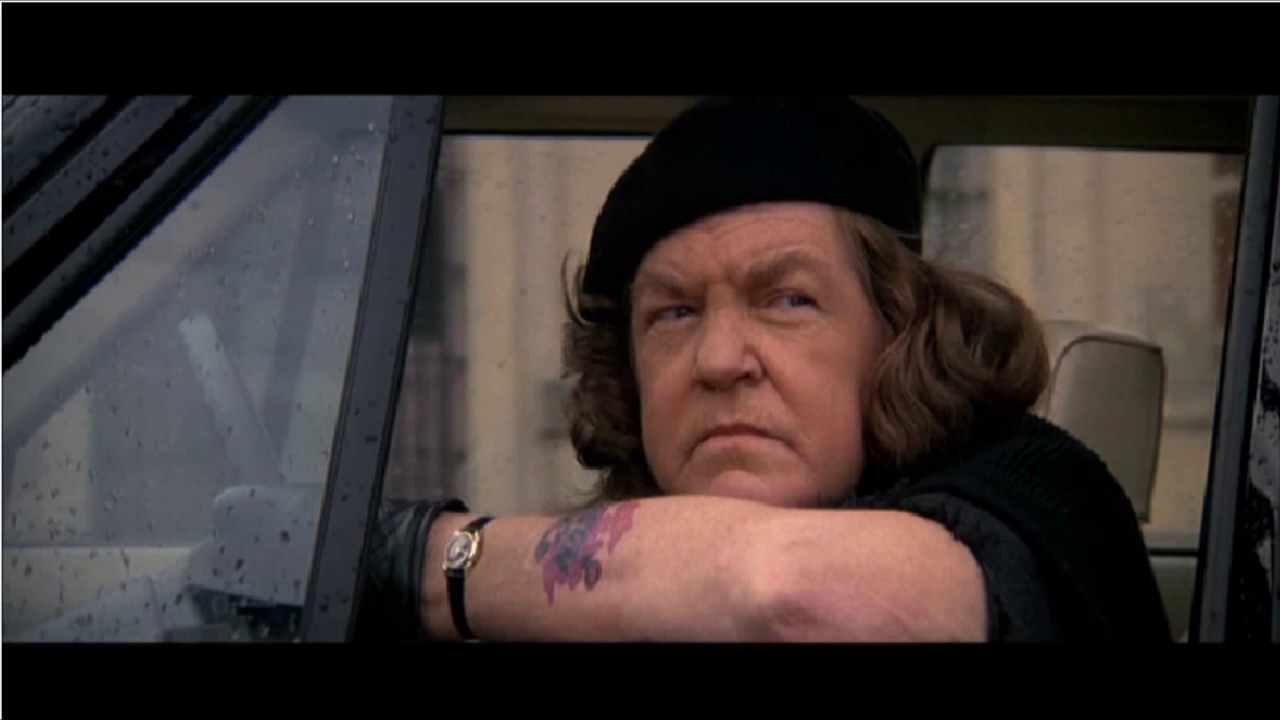 My 11 Anne Ramsey Roles - YouTube