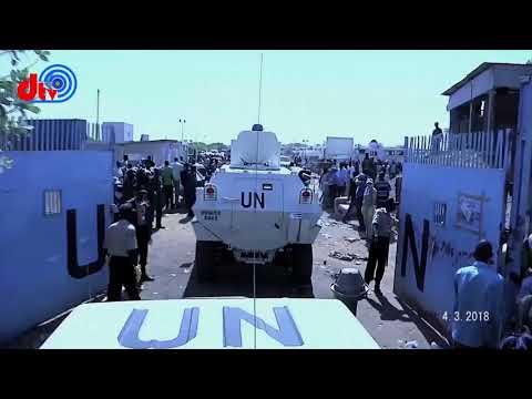 ျမန္မာႏိုင္ငံကို R2P ဝင္လာႏိုင္တယ္လို႔သံုးသပ္ေနၾကတဲ့အေပၚ ရခုိင္အမ်ိဳးသားပါတီေဆြးေႏြး