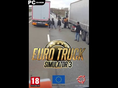 Download euro truck simulator 3 full torrent kickass