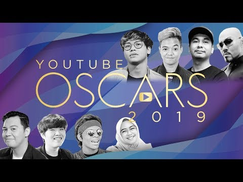 YOUTUBE OSCARS 2019