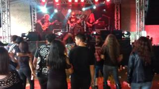 Video Toxic Revolution - Intro / Purpose Of Destruction / Always Mine. (Live at Maquinaria Rock Field) download MP3, 3GP, MP4, WEBM, AVI, FLV April 2018