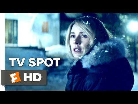 Shut In TV SPOT - Run (2016) - Naomi Watts Movie