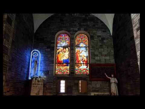 Saigon Notre-Dame Cathedral - Vietnam