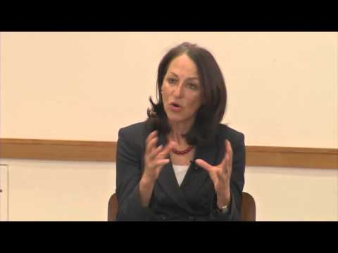 A Conversation with Margaret A. Hamburg, FDA Commissioner 2009-2015