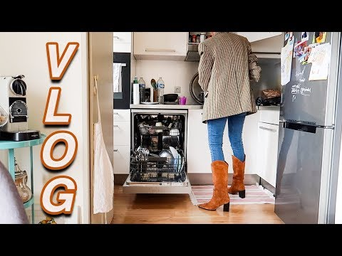 SHOPPING MANGO, MALADE & NOUVELLE RECETTE SMOOTHIE | VLOG #7