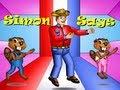 Simon Says - Kids English Pop Song