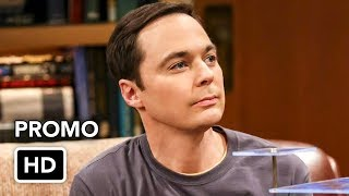 "The Big Bang Theory 12x07 Promo ""The Grant Allocation Derivation"" (HD)"