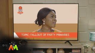 Cheating clap trap – Halita | Africa Magic