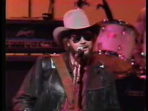 Hank Williams Jr - My Name Is Bocephus