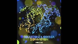Solarstone & Orkidea - Slowmotion (French Renaissance Mix)