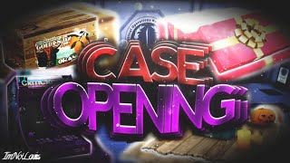 Critical OPS | Opening Springfair, Summer, Fantasy and BUCCANEERS cases ! ( Knife duplicate )