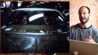 John Belushi Biopic - Todd Phillips,Steven Conrad - Tyrone Rubin Film Show