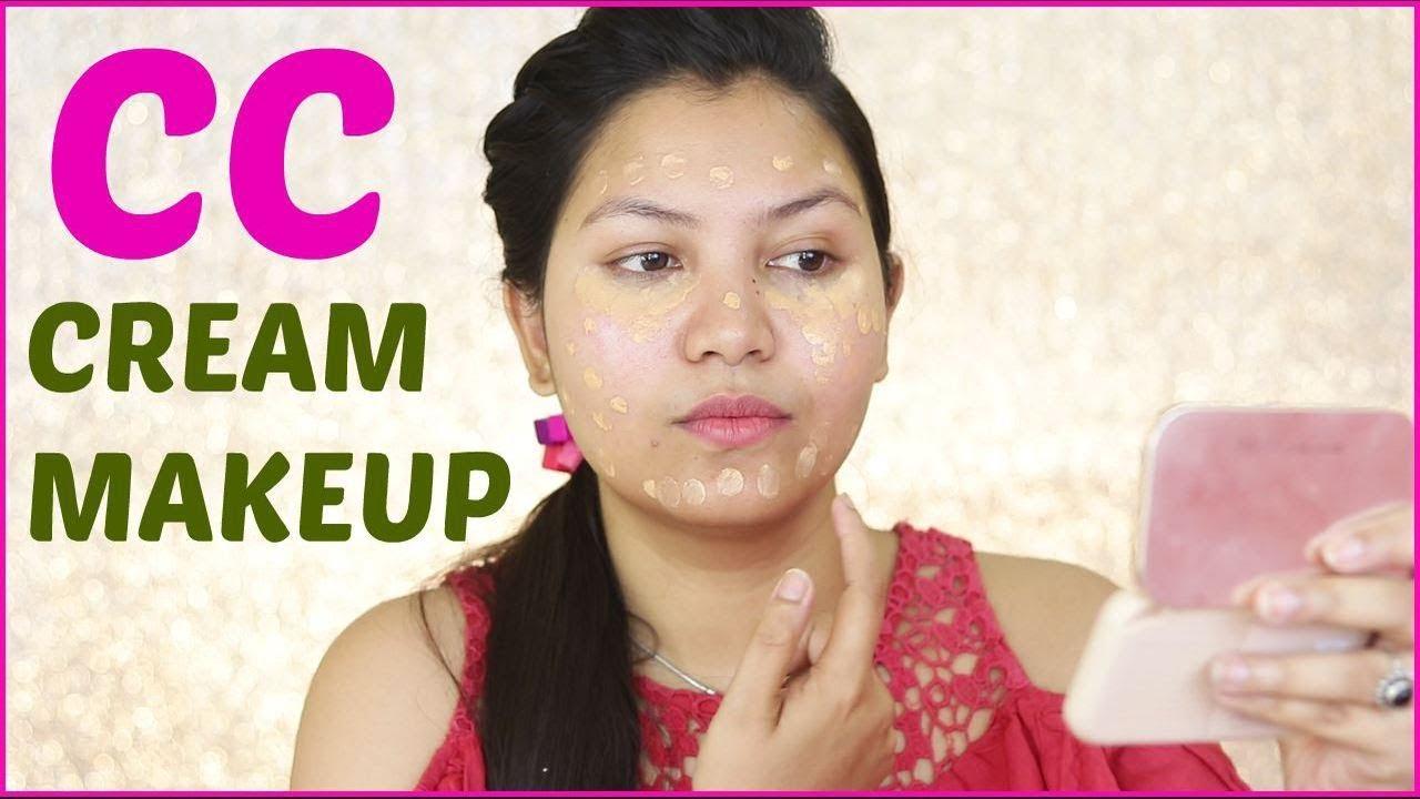 Cc क र म म कअप ट ट र अल Indiangirlchannel Trisha Youtube