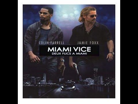 Miami  vice  deux  flics  a  miami