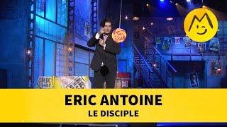 Eric Antoine - Le disciple thumbnail
