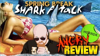 Spring Break Shark Attack (2005) - Horror Movie Review