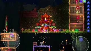 Terraria: super lucky drop and LEGENDERY FORM!