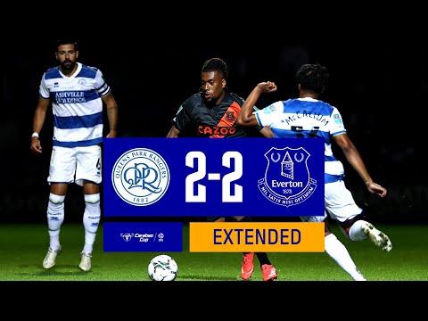 QPR Everton Goals And Highlights
