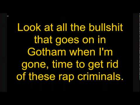 Eminem Business Lyrics