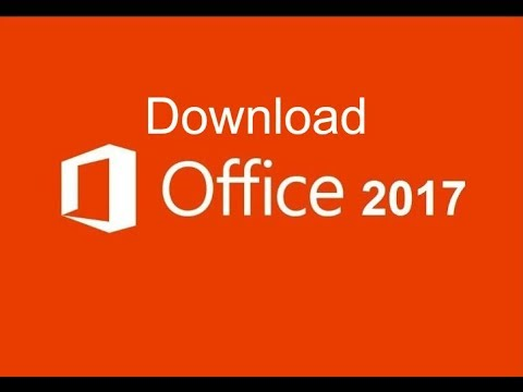 How To Download Microsoft Office 2017 Full Version For Free 2017 Best Way Youtube