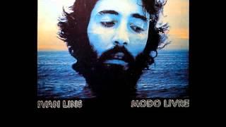 Abre Alas - Ivan Lins (1974)