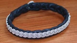 Video How to make a Saami bracelet! Saami Bracelet Class Ingebretsen's Minneapolis Minnesota download MP3, 3GP, MP4, WEBM, AVI, FLV Agustus 2018