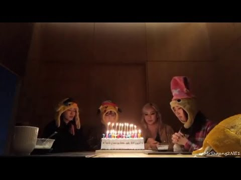 [Eng Sub Summarized] 2NE1 Reunited/재결합 To Celebrate 10 Years Anniversary/10 주년!!! #10YearsWITH2NE1