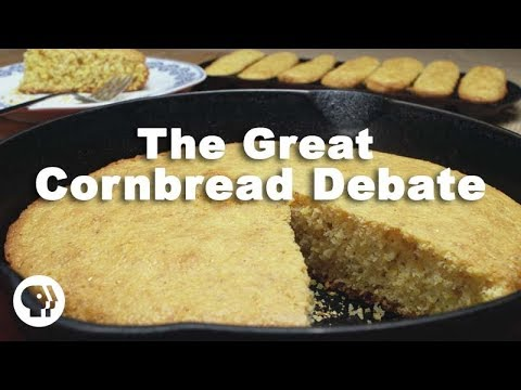 The Great Cornbread Debate