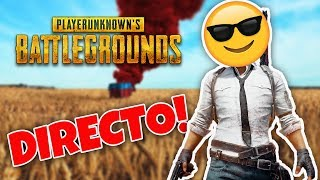 RISAS Y RISAS! PlayerUnknown's Battlegrounds