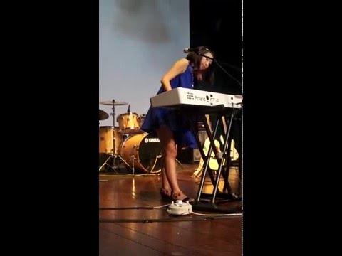 Rie Fu (Live in Singapore) - D-Grayman OST - Anata ga Koko ni Iru Riyuu   2016 01 16
