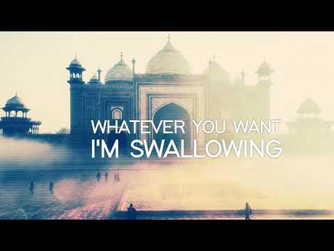 Feliks Alvin x Harvey Nelson - Swallow (ft. Mai Fin)   Official Lyrics Video