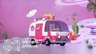 "Gambar cover Red Velvet ""ROAD TRIP: RVF DAY 2 D-7"""