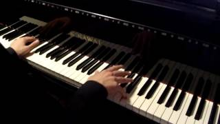 Brahms - Waltz Op. 39 No. 3