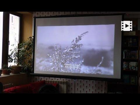 """Результат пошуку зображень за запитом """"В Івано-Франківську презентували документальний фільм для незрячих"""""""