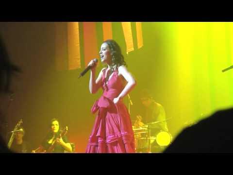 Roberta Sá - Show São Paulo - Eu sambo mesmo